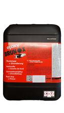 Brunox Epoxy 5 Liter Rostumwandler Rostsanierer Epoxy-Grundierung Rostschutz