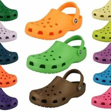 Crocs Men's Strapped Sandals Synthetic Shoes