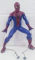 """Hasbro Spider Man Web Shooter 14"""" Electronic Figure Working Kids Toy"""