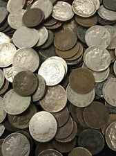 Antique Estate Old Coin Collection, Indian .01c Buffalo .05c Liberty .05c