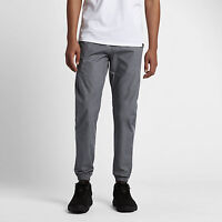 Jordan City Elephant Printed Pants Men's Grey Black White Activewear Joggers