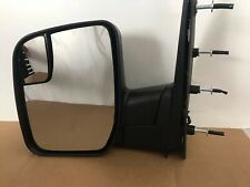 2010-2014 Ford E350 Left Power Mirror