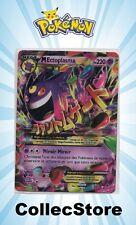 ☺ Carte Pokémon M Ectoplasma EX 35/119 VF NEUVE - XY4 Vigueur Spectrale