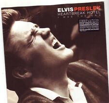 ELVIS PRESLEY HEARTBRAKE HOTEL TAKE 5  RCA VICTOR ORIGINAL   RARE 45