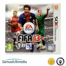 FIFA 13 (Nintendo 3DS) **GREAT CONDITION**