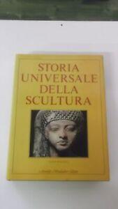 storia universale della scultura pischel