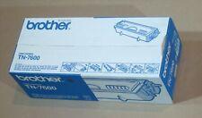 [0688*] BROTHER TN-7600 BLACK TONER ( RRP>$190 )