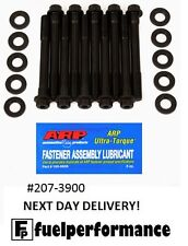 ARP Head Bolt Kit Fits: Mitsubishi Lancer Evo/Evolution 4-9 4G63  #207-3900