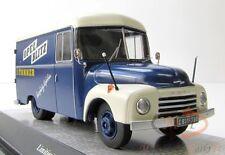 Premium classixxs Opel Blitz 1,75 mil toneladas werbewagen scale 1:43 - limitado