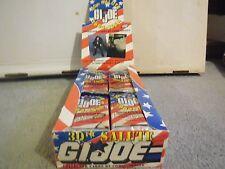 1X 1994 GI JOE 30th Salute PACK : Bulk Lot Available : Fresh From Box 1964-1994