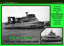 PACV 1/35th scale