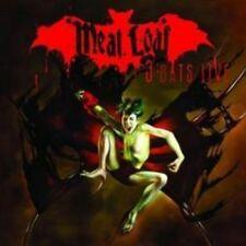 Meat Loaf - 3 Bats Live (NEW CD)