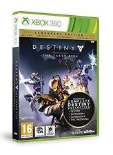 Destiny  The Taken King - Legendary Edition  Xbox 360
