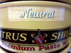 Howard Citrus-Shield Premium Paste Wax 11oz CS0014 - Multiple Colors Available