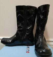 Clarks Childrens School Boots Size 11