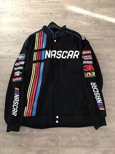 Nascar Racing Motorsport Jacke XL