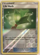 Pokemon - Life Herb - 136/168 SM: Celestial Storm - Uncommon - REVERSE HOLO