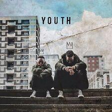 Tinie Tempah 'Youth' CD - New