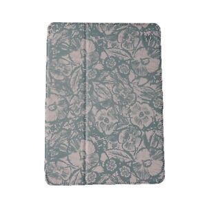 Lot of 50 Speck Stylefolio Print Tablet Case iPad 9.7 in Sketchedfloral Grey
