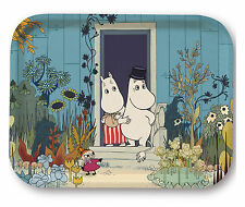 Moomin Birch Tray 27 x 20 cm Riviera Doorstep Optodesign