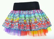 Party Pleated, Kilt Short/Mini Regular Size Skirts for Women