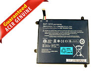 NEW Original ACER Iconia A500 Series BAT-1010 Rechargeable Battery BT.00207.001