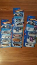 2004 hot wheels lot of 14. Mint in box.