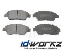 Honda Civic 1.6 VTI EG6 EG9 Rear Brake Pads OEM Quality