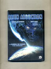 ALIEN ABDUCTION # EP Production DVD-Video 2005