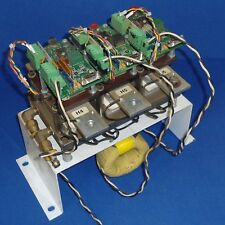 ALBETRONICS 3-POLE SCR (SILICON-CONTROLLED RECTIFIER) UNIT 304-0084