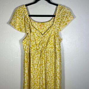 Yellow Maternity Dresses For Sale Ebay