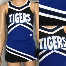 Cheerleading Uniform Tigers Youth Med