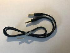 Original Sony 3.5mm Audio AUX Kabel Für Sony MDR-Z1000 ZX770BN/BT 1000X