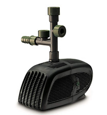 Aquagarden Pond Pump | Submersible Pump | Universal For Fountain Filters and Wat