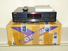 Yamaha CDR-HD1500 CD-Recorder / 400GB HDD in OVP, FB&BDA, 2 Jahre Garantie