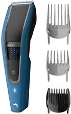 Philips 5000 Series Cordless/corded Hair Clipper Trimmer Rechargeable/washable