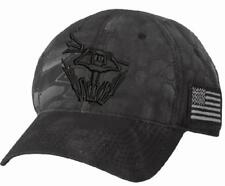 Kryptek Punisher Hat Punisher hat Trident frogman Hat Navy seal hat Tactical hat