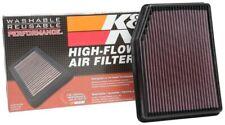 K&N Hi-Flow Air Intake Filter 33-5083 For 2019 Chevy GMC Silverado Sierra 1500