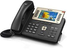 "Yealink Sip-t29g 6 Line IP Phone With 4.3"" Display 2x Gigabit USB and Poe"
