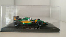 F1 Lotus 107 Castrol - Mika Hakkinen - 1992 - 1/43 - Onyx