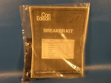 CONOVER 17 CK407 BREAKER KIT Con Edison Field Bolted Connection, ATB-362-7