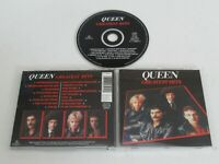 Queen / Greatest Hits (Parlophone 0777 7 89504 2 4)CD Album
