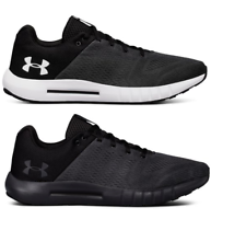 Under Armour UA Micro G Pursuit Running Training Shoes NEW -FREE SHIP- 3000011 +