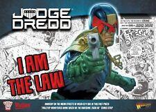 Judge Dredd I am the law starter set, Warlord Games