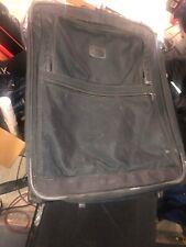 """TUMI 25"""" Ballistic Nylon Black Wheeled Travel Bag Suitcase Luggage"""