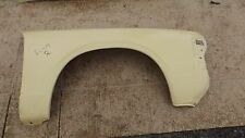 1974-1976 Dodge Colt Right Fender F009