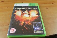 XBOX 360 Game ....... Dragons Dogma