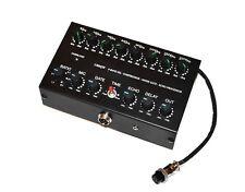 For ICOM Sound EQ noise gate IC-725 IC-735 IC-736 IC-751 IC-765 IC-775 IC-781