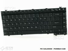Laptop Keyboard for TOSHIBA Satellite PK13AL00000 PKRMBA132B