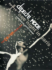DVD Depeche Mode – One Night In Paris, The Exciter Tour 2001 EU 2005 SEALED